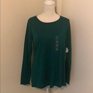 Stylus long sleeve tee-shirt